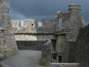 more castle details