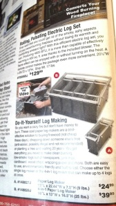 The only perk of leaving was a new issue of Sky Mall