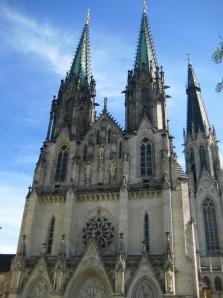 St. Wenceslas Cathedral