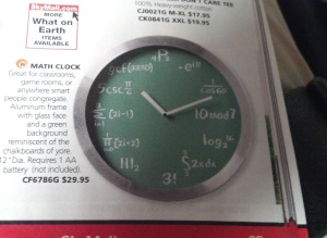 Best thing I saw in Sky Mall.